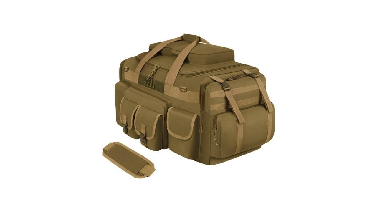 East West Duffle Bag