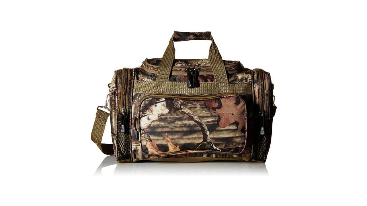Explorer Mossy Oak Best Tactical Duffle Bag
