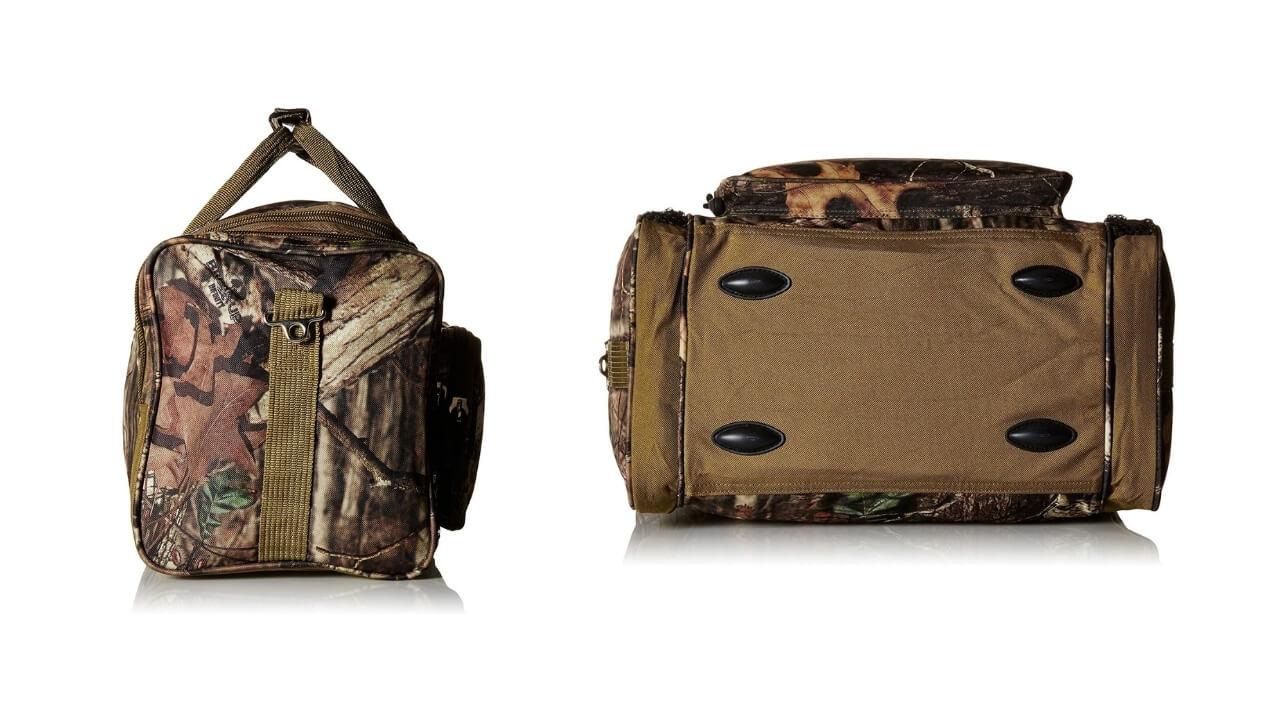 Explorer Mossy Oak Tactical Duffle Bag