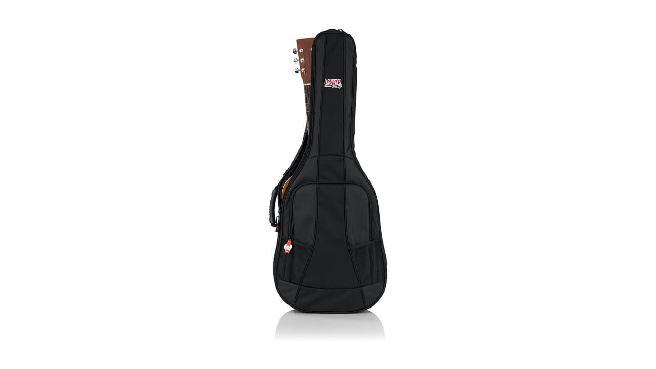 Gator 4G Series Acoustic Guitar Gig Bag