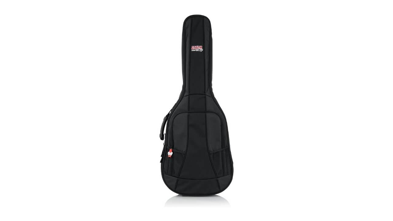 Gator 4G Series Best Acoustic Guitar Gig Bag