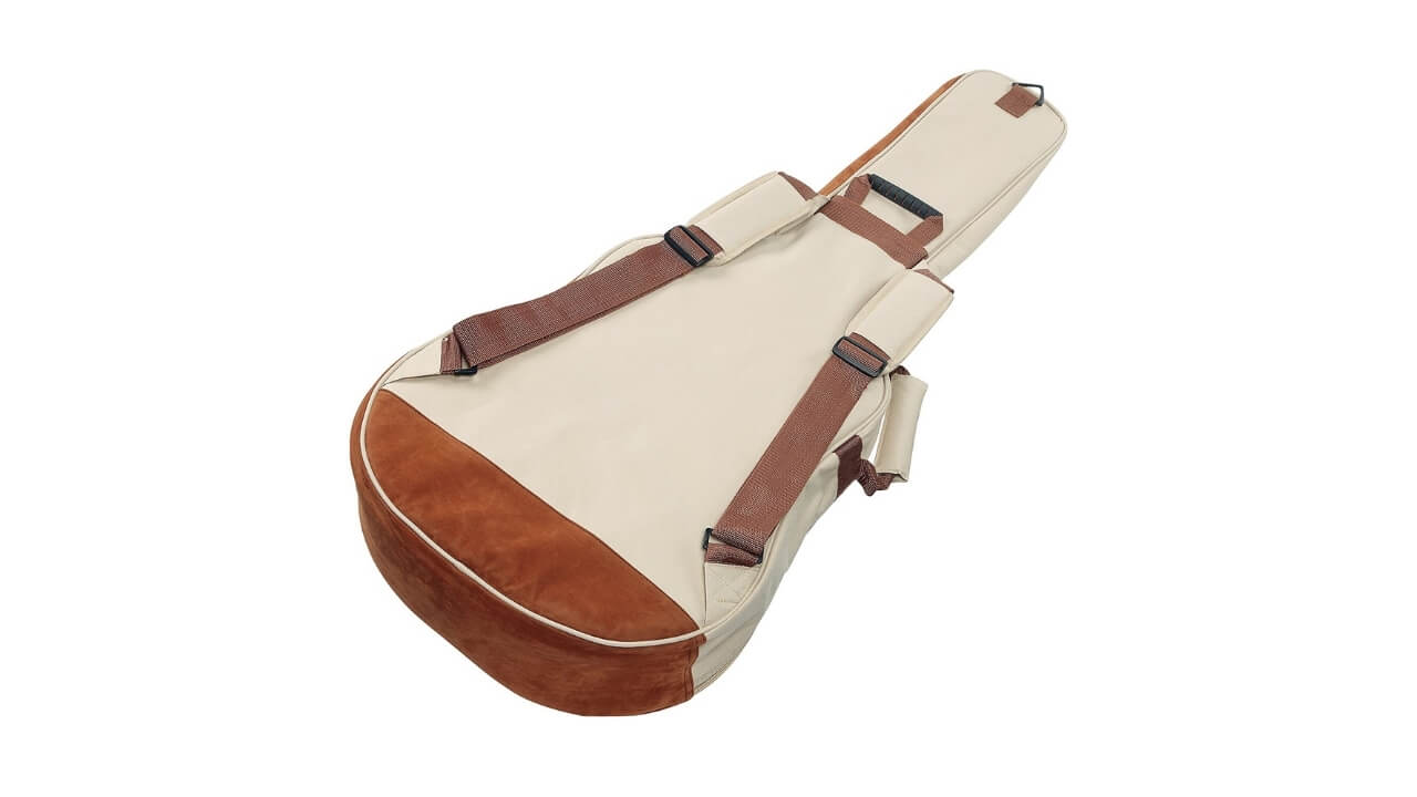 Ibanez Powerpad Acoustic Guitar Gig Bag