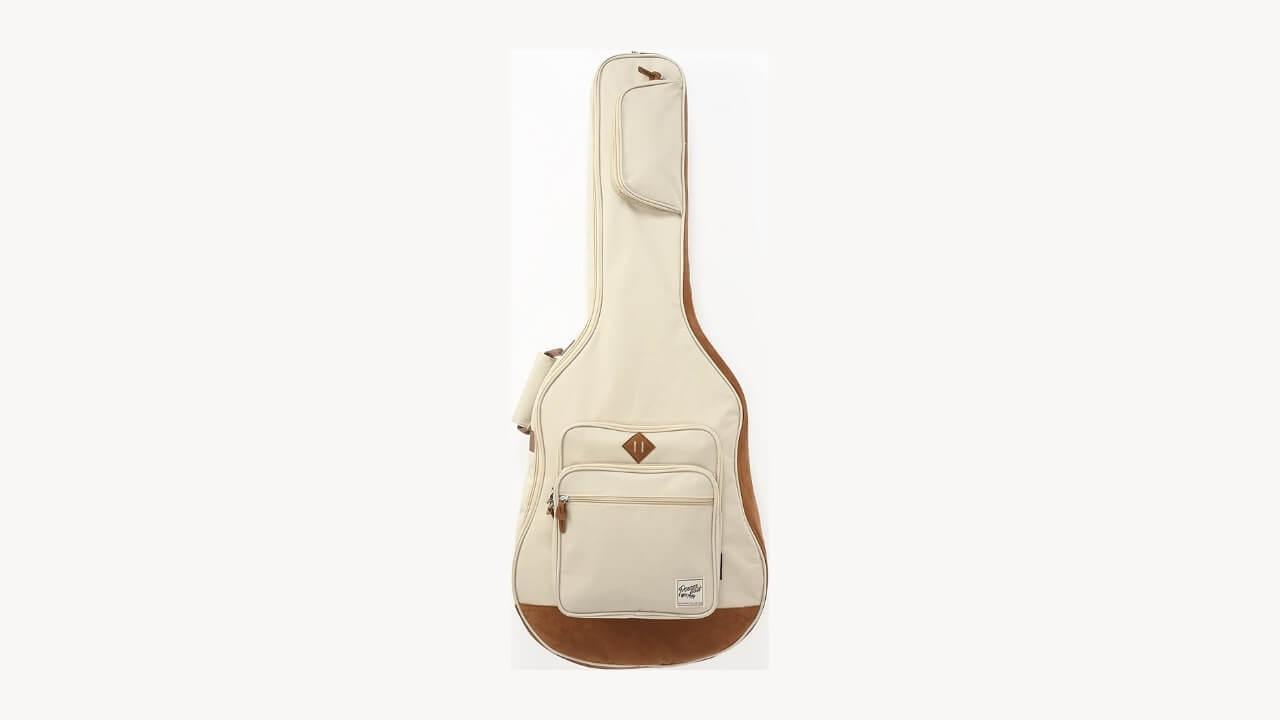 Ibanez Powerpad Best Acoustic Guitar Gig Bag