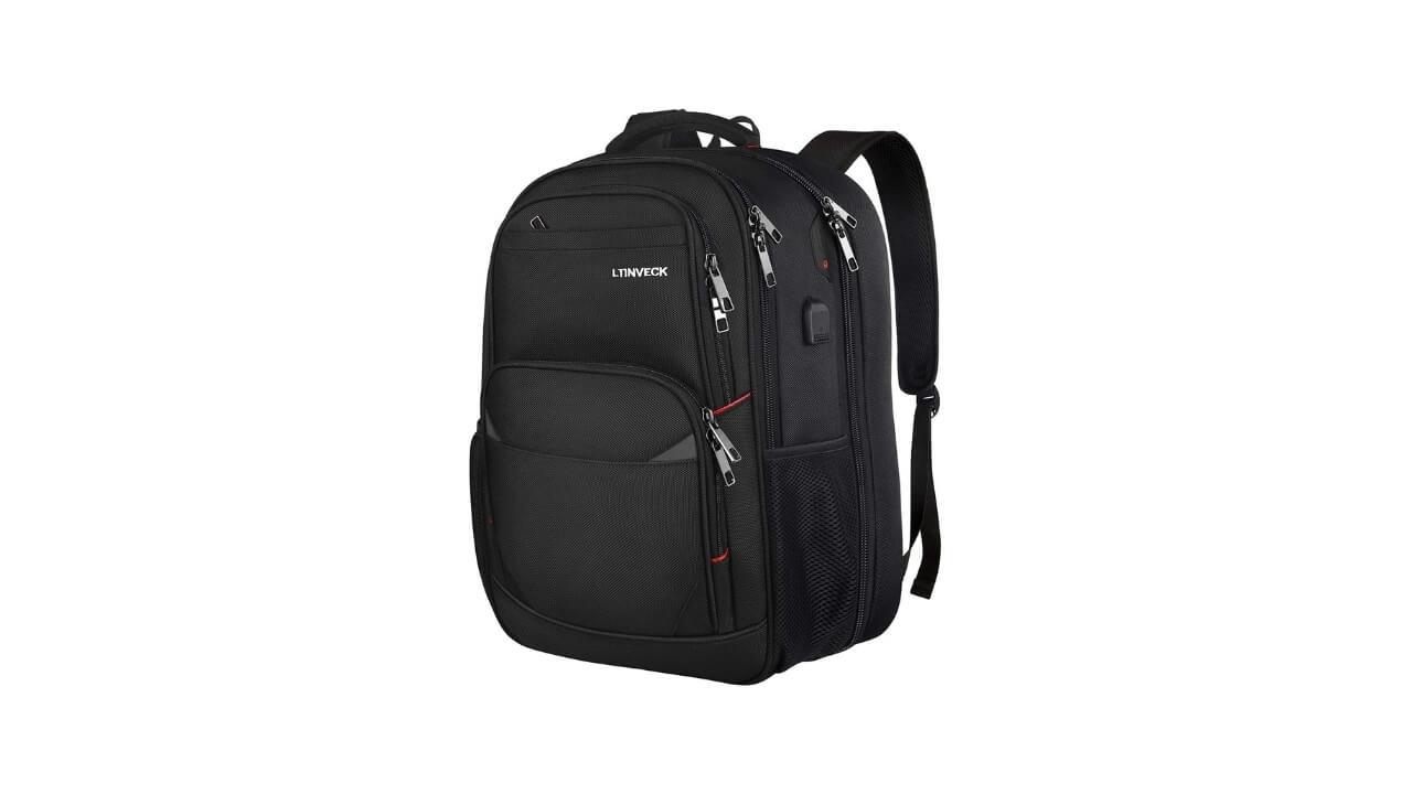 LTINVECK Best Backpack For Medical School