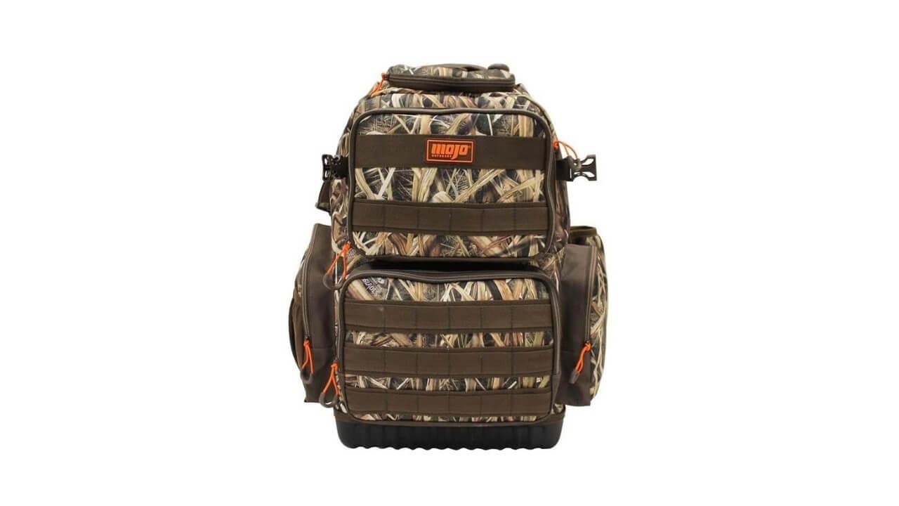 MOJO Elite Series Best Hunting Backpack