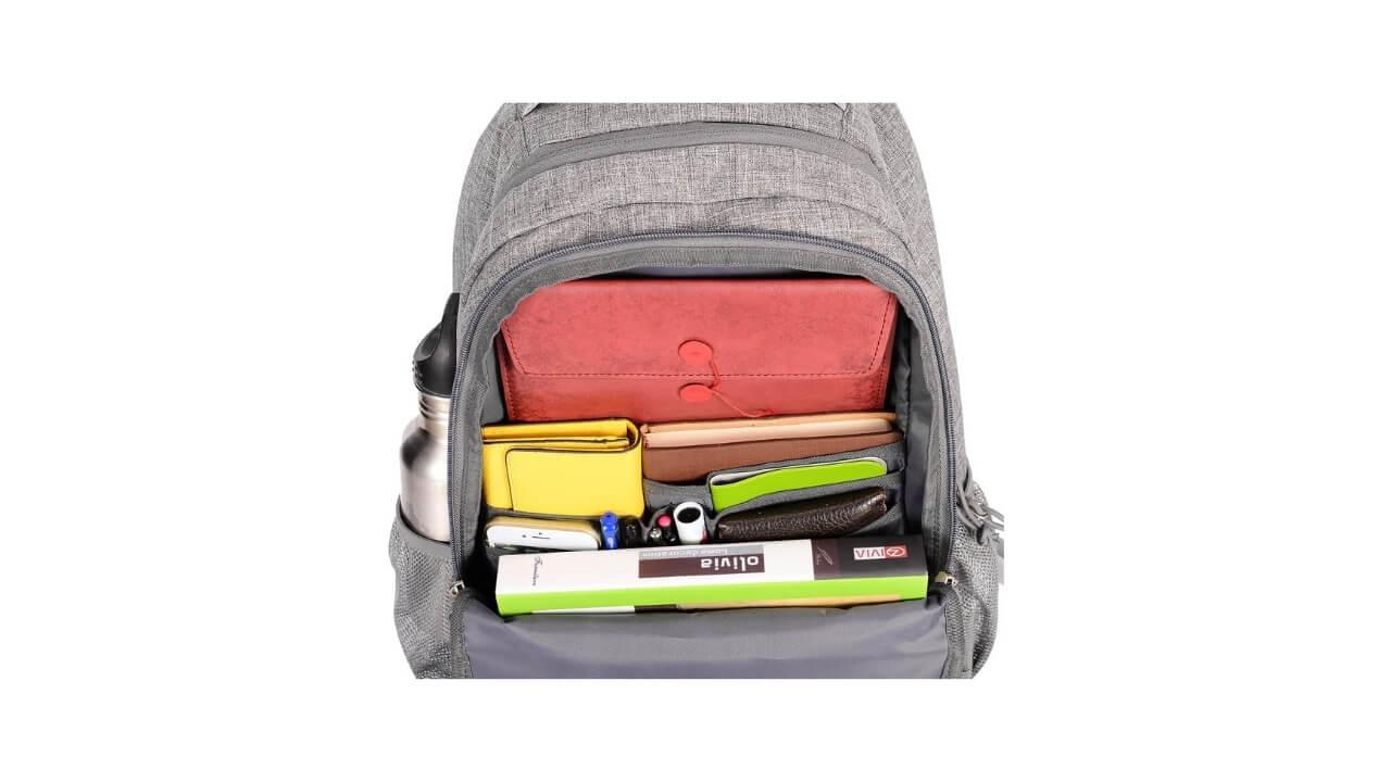 Mozone Backpack