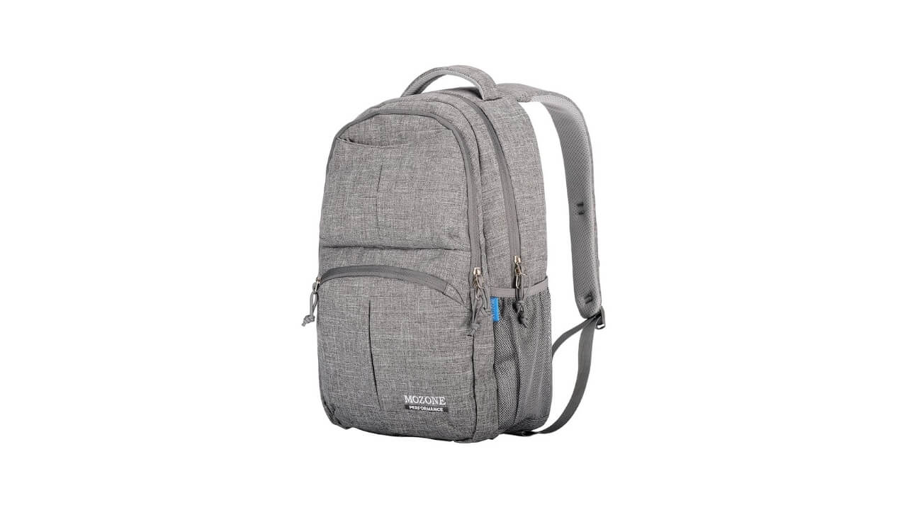 Mozone Best Backpack For Medical School