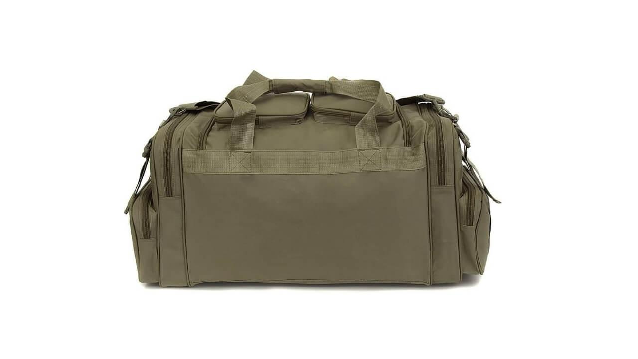Nexpak Tactical Duffle Bag