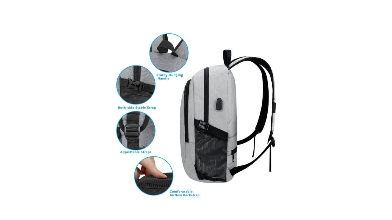 Oleader Backpack For Medical School