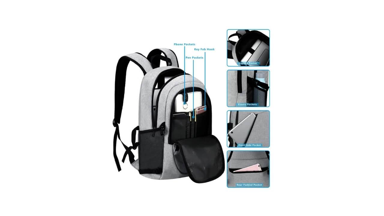 Oleader Backpack