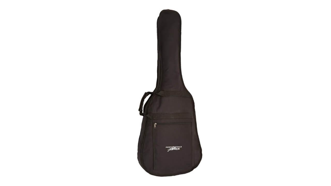 Performance Plus Best Acoustic Guitar Gig Bag