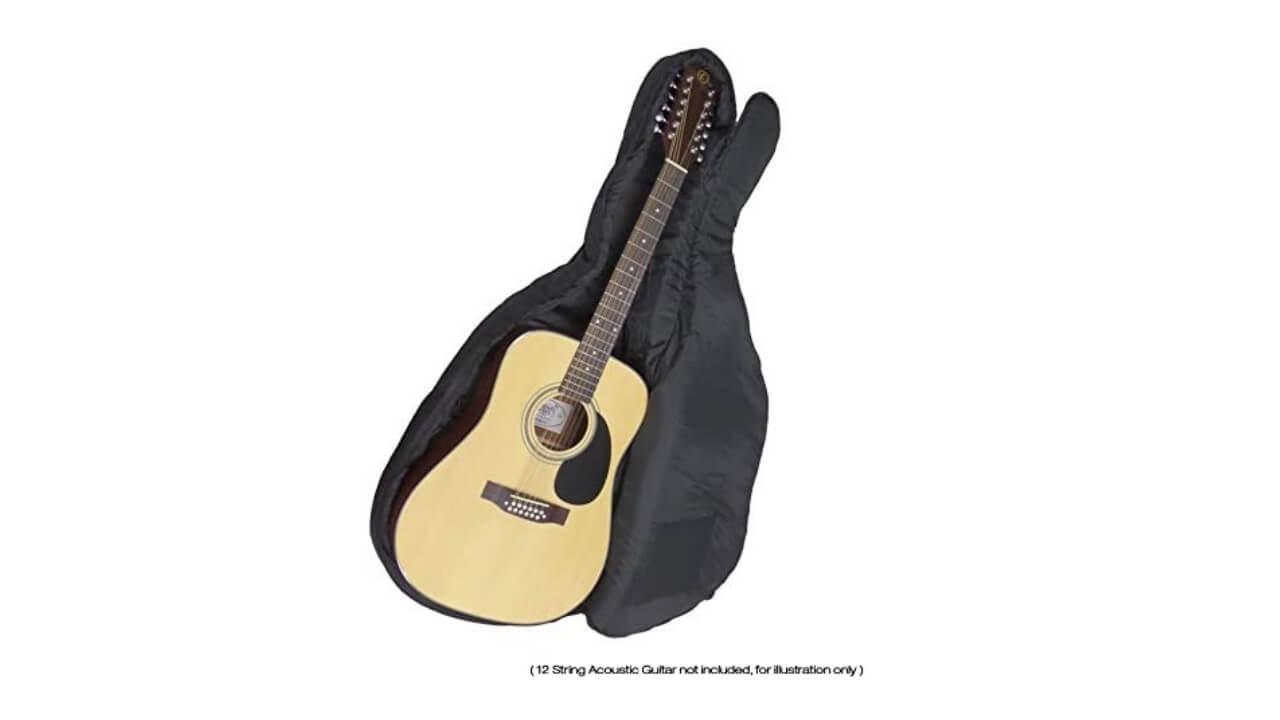 Performance Plus Guitar Bag