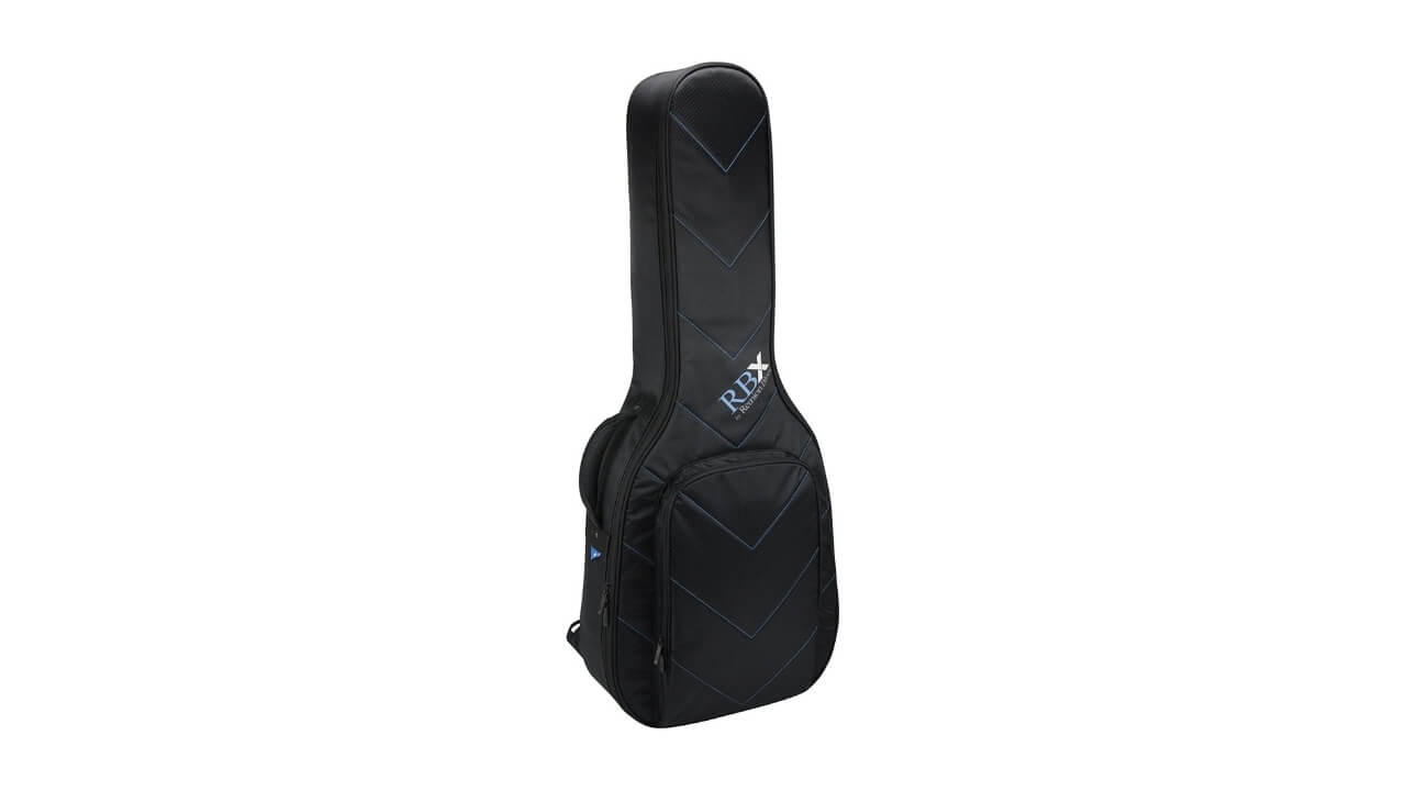 Reunion Blues RBXA2 Best Acoustic Guitar Gig Bag
