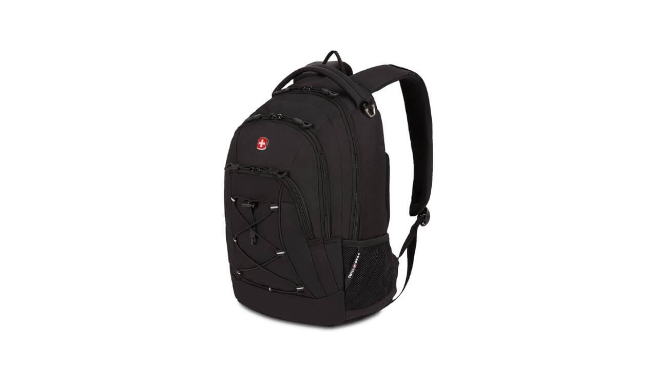 Swissgear Bungee Best Backpack For Medical School