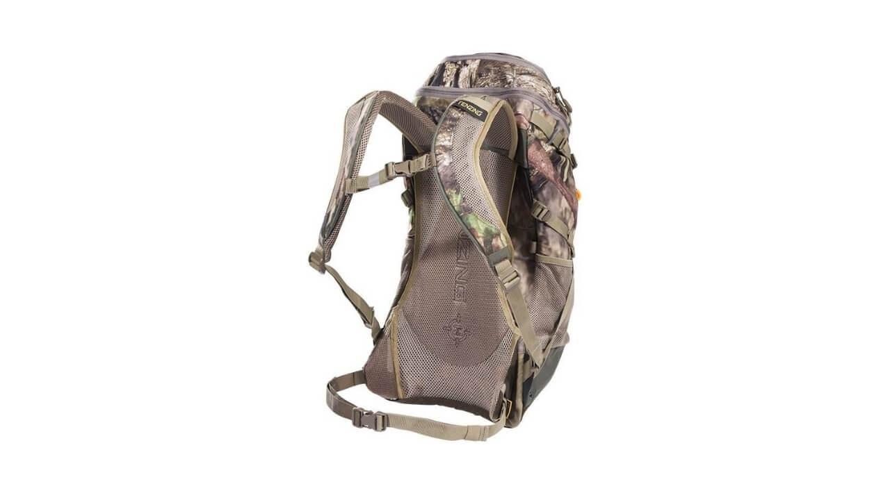 TENZING TX Series Hunting Backpack