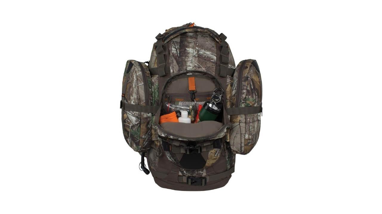 Timber Hawk Backpack