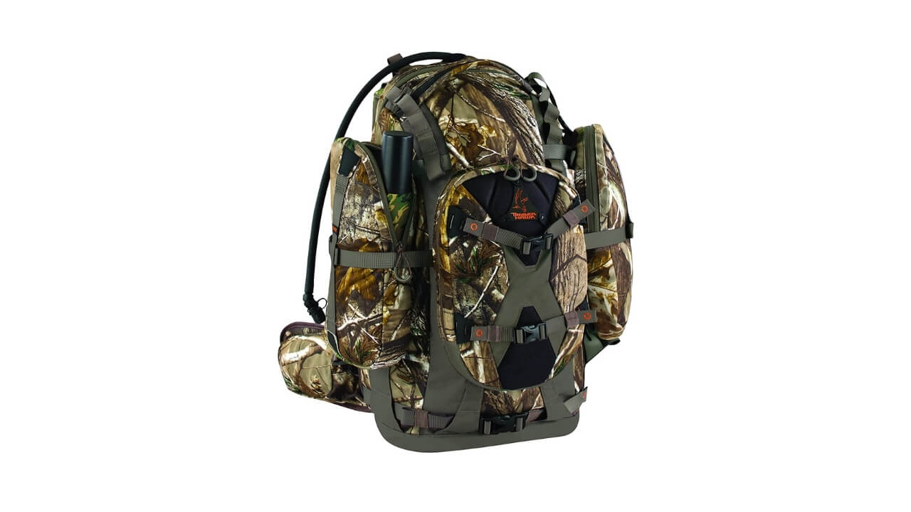 Timber Hawk Best Hunting Backpack