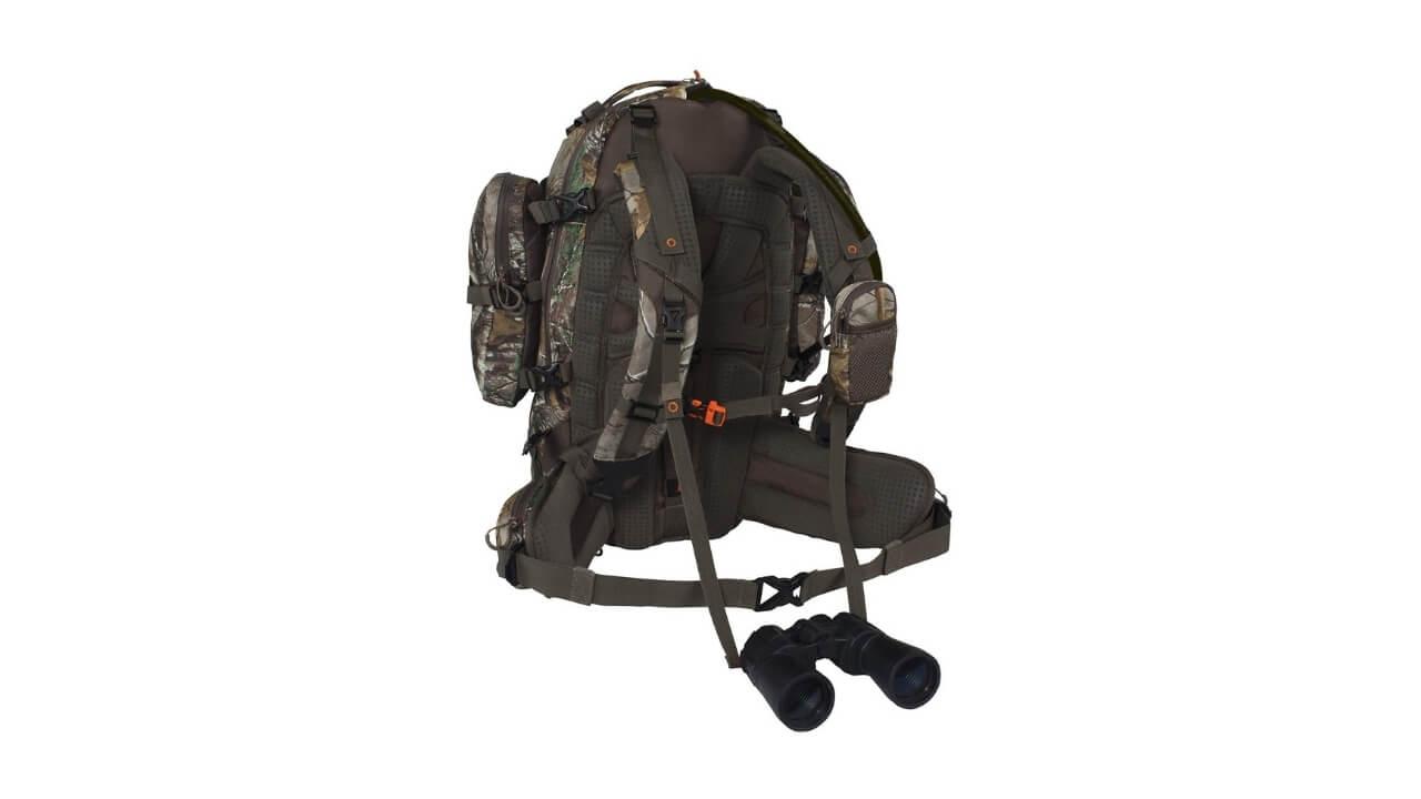 Timber Hawk Hunting Backpack
