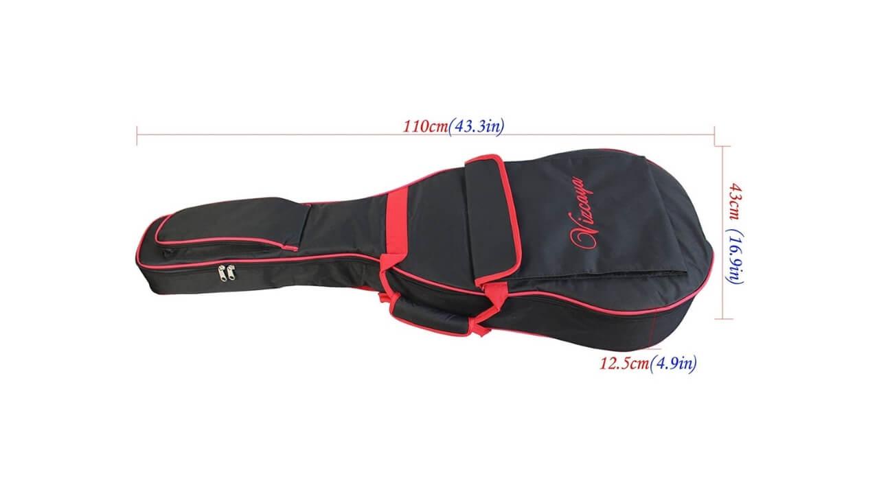 Vizcaya Acoustic Guitar Gig Bag