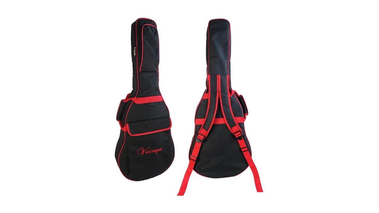 Vizcaya Best Acoustic Guitar Gig Bag