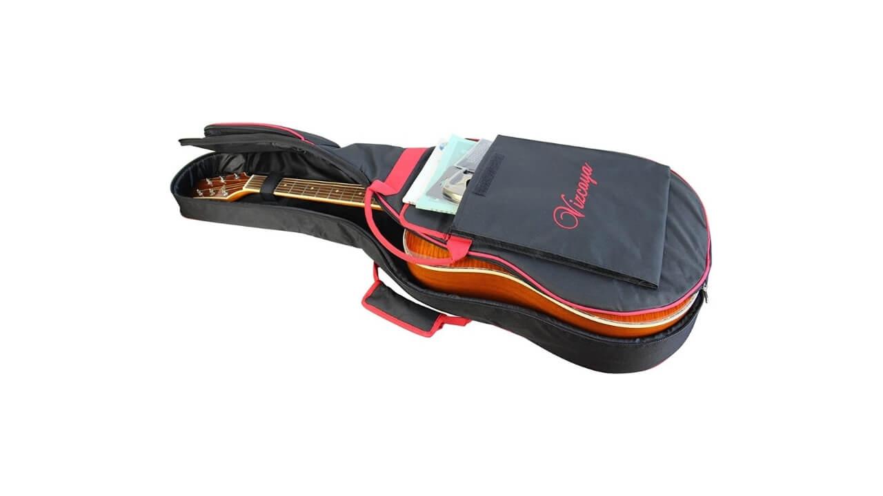Vizcaya Guitar Bag