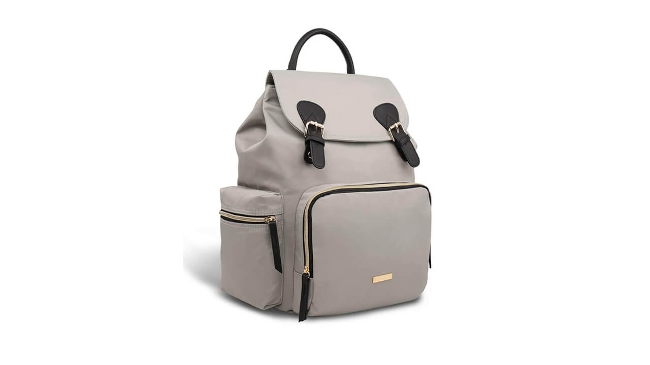 Vogshow Best Diaper Bag For Twins