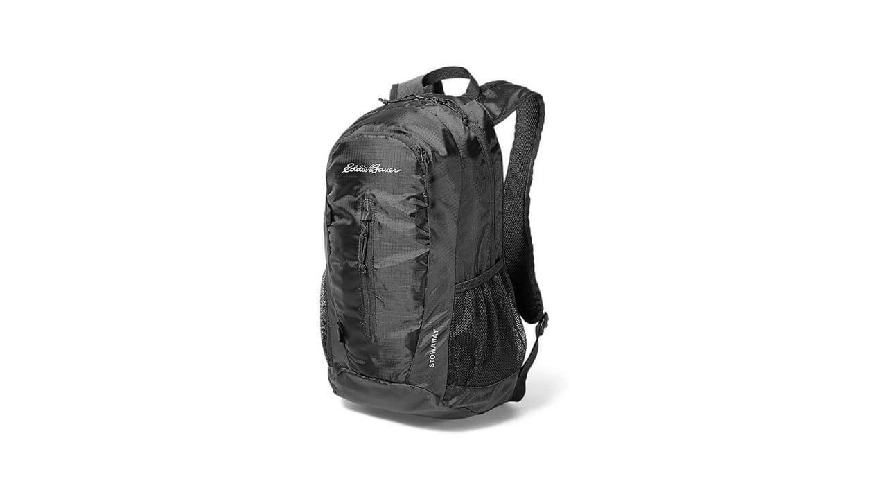 Eddie Bauer Best Packable Daypack
