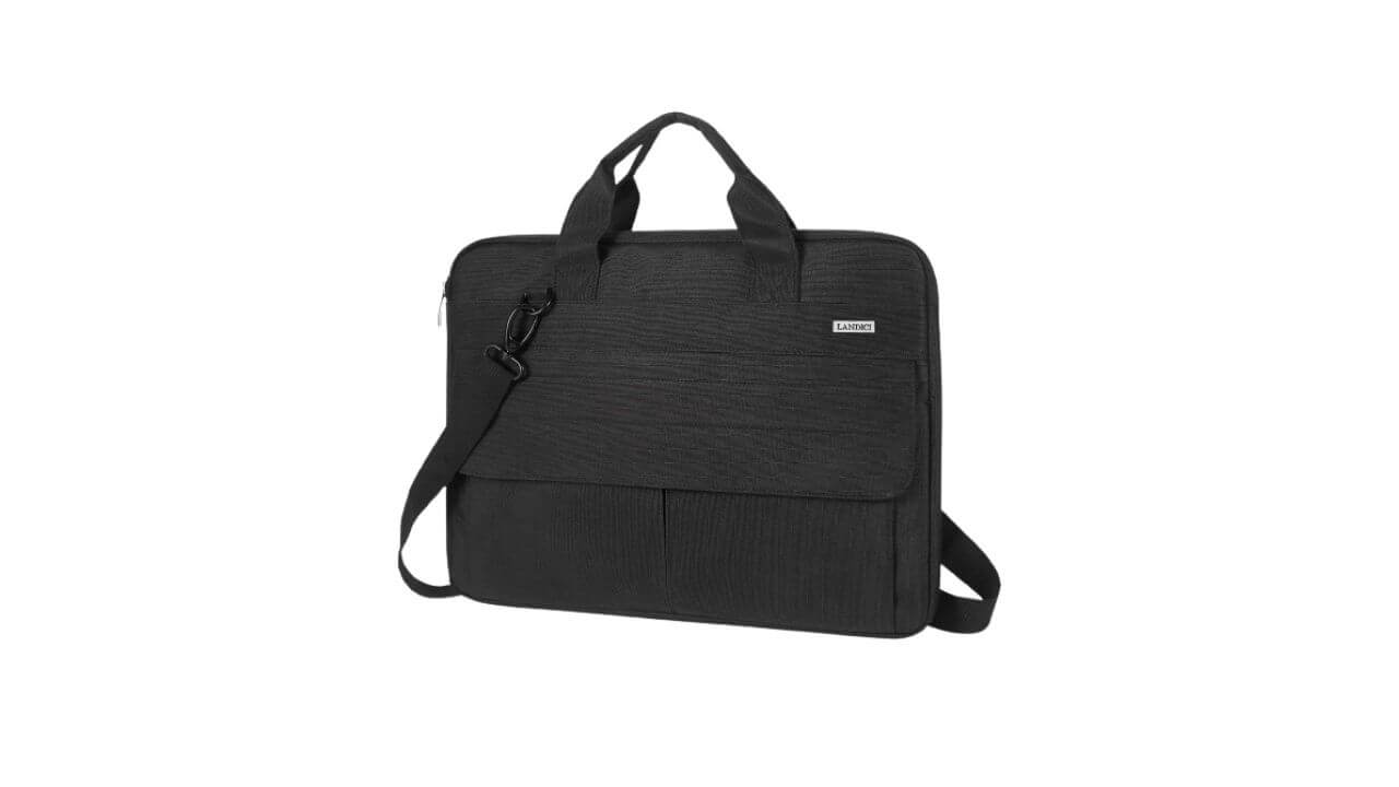 Landici Best 17 Inch Laptop Bag