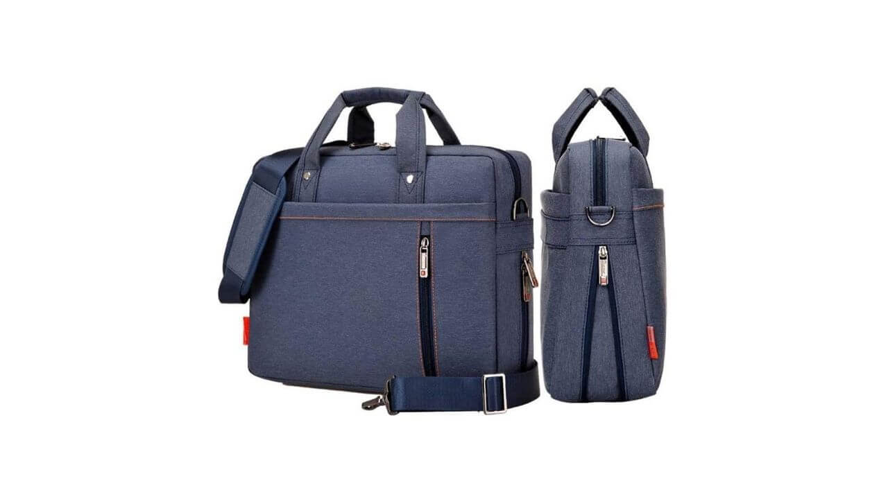 YiYi Noe Best 17 Inch Laptop Bag