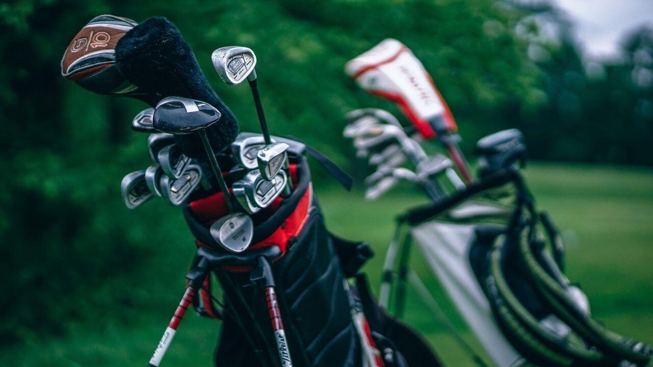 Golf Clubs, Golf Penalties