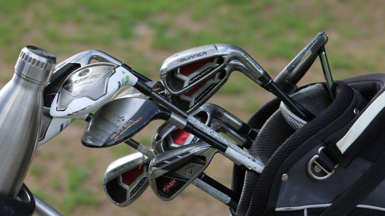 Golf Clubs, Golf