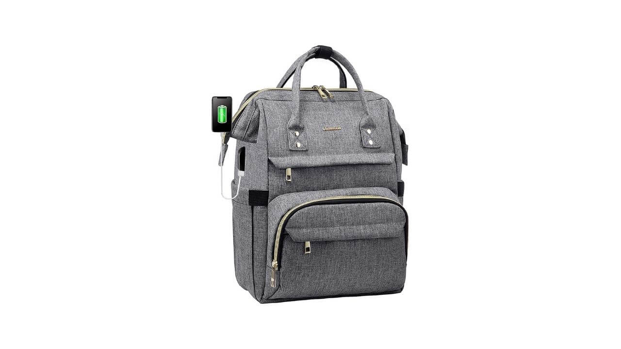 Lovevook Backpack, Best Backpack For Teachers