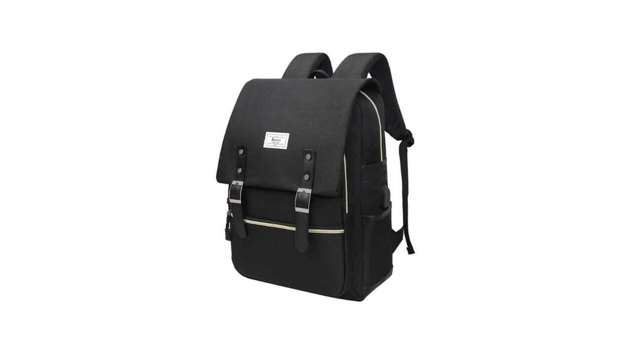 Best Backpack For Teachers, Ronyes Backpack