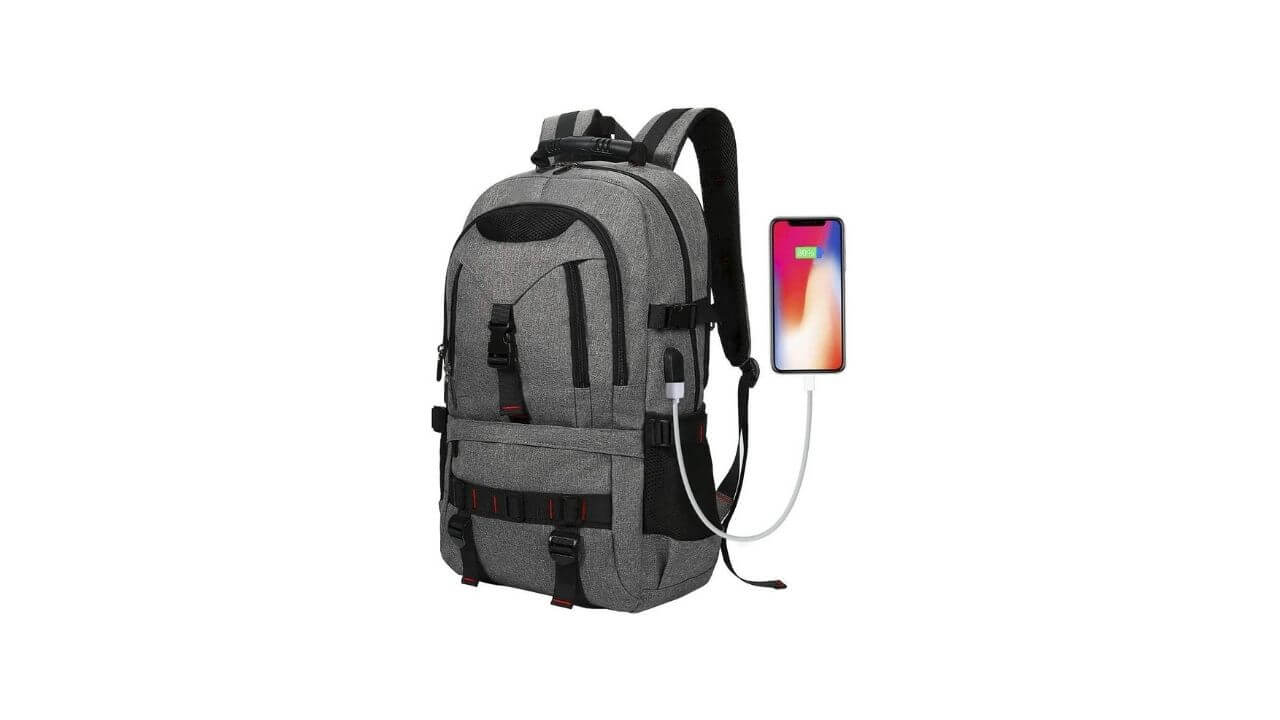 Tocode Backpack, Best Backpack For Teachers