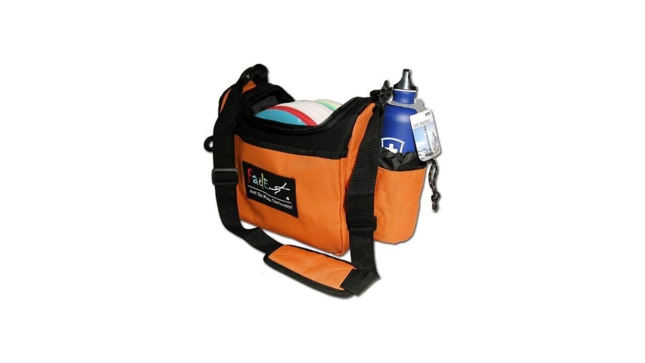 Fade Gear Crunch Disc Golf Bag, best disc golf bag