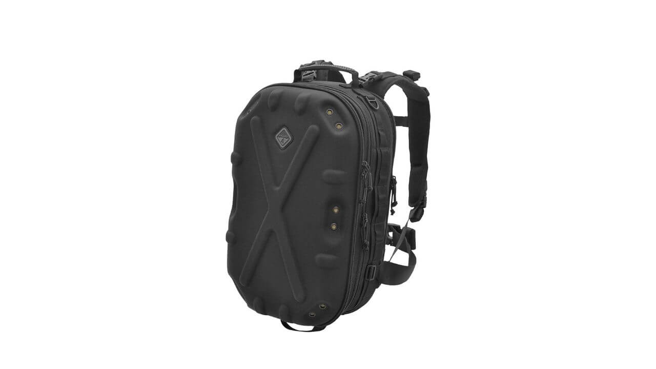 Hazard 4 Pillbox Backpack, best edc backpack