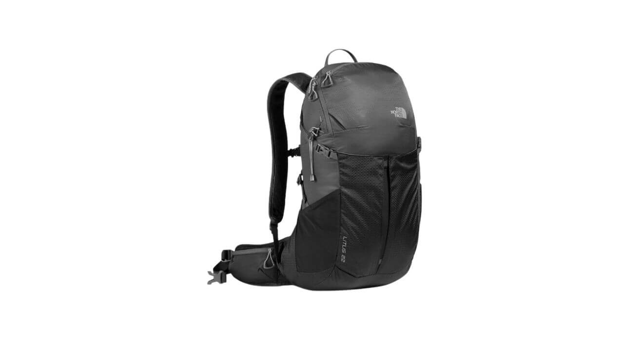 North Face Litus Exploration Backpack