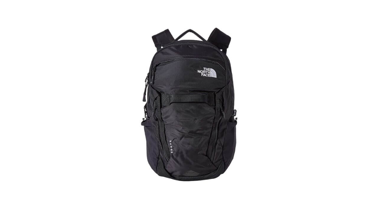 North Face Surge Backpack, best north face backpack