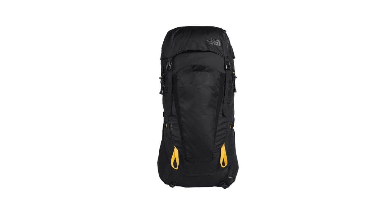 North Face Terra Backpacking Backpack