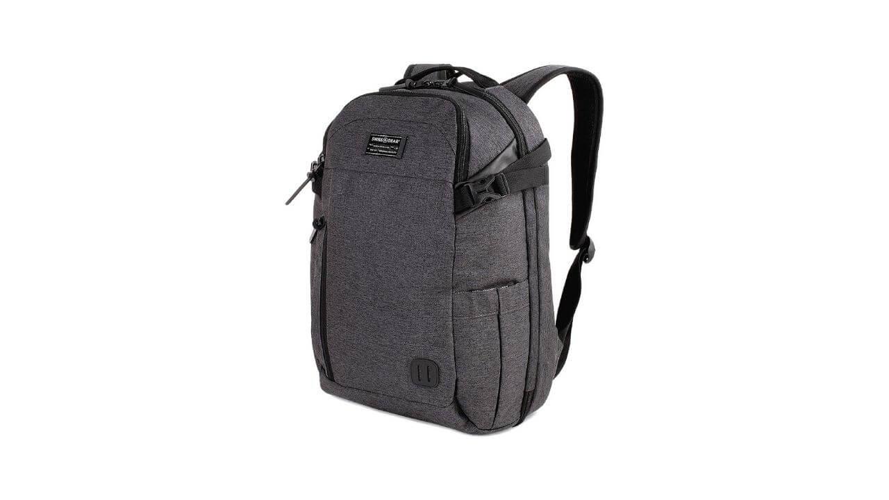 Swissgear Gateway Backpack, best edc backpack