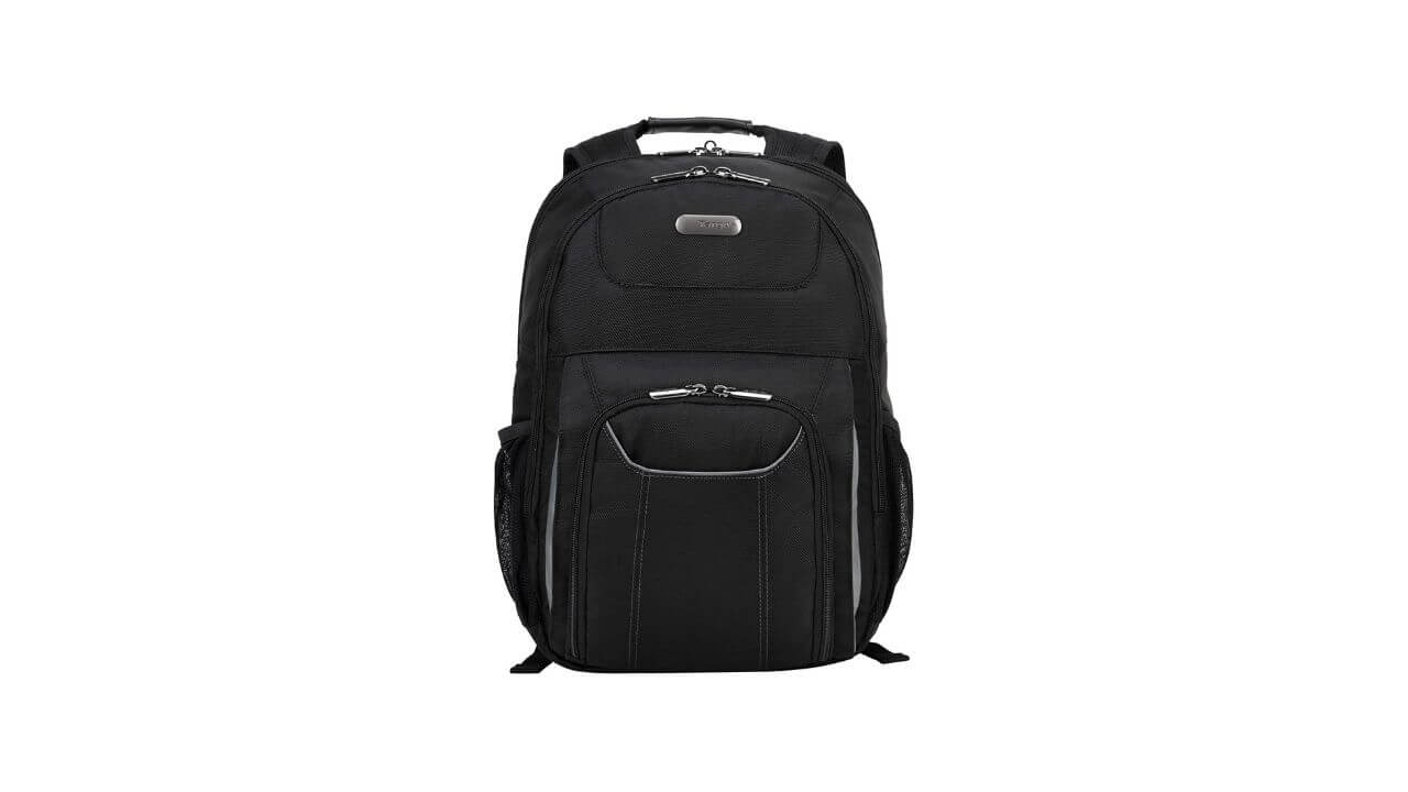 Targus Air Traveler Backpack, best edc backpack