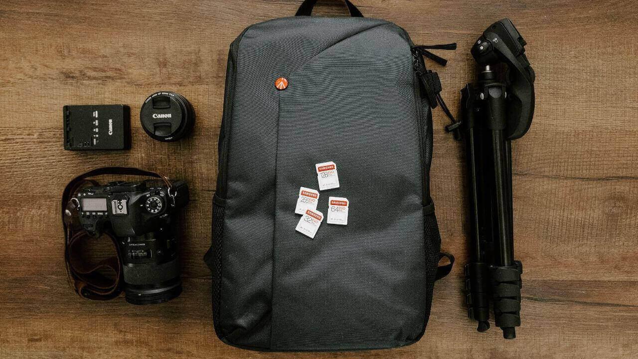 How To Pack Rucksack, Backpacks