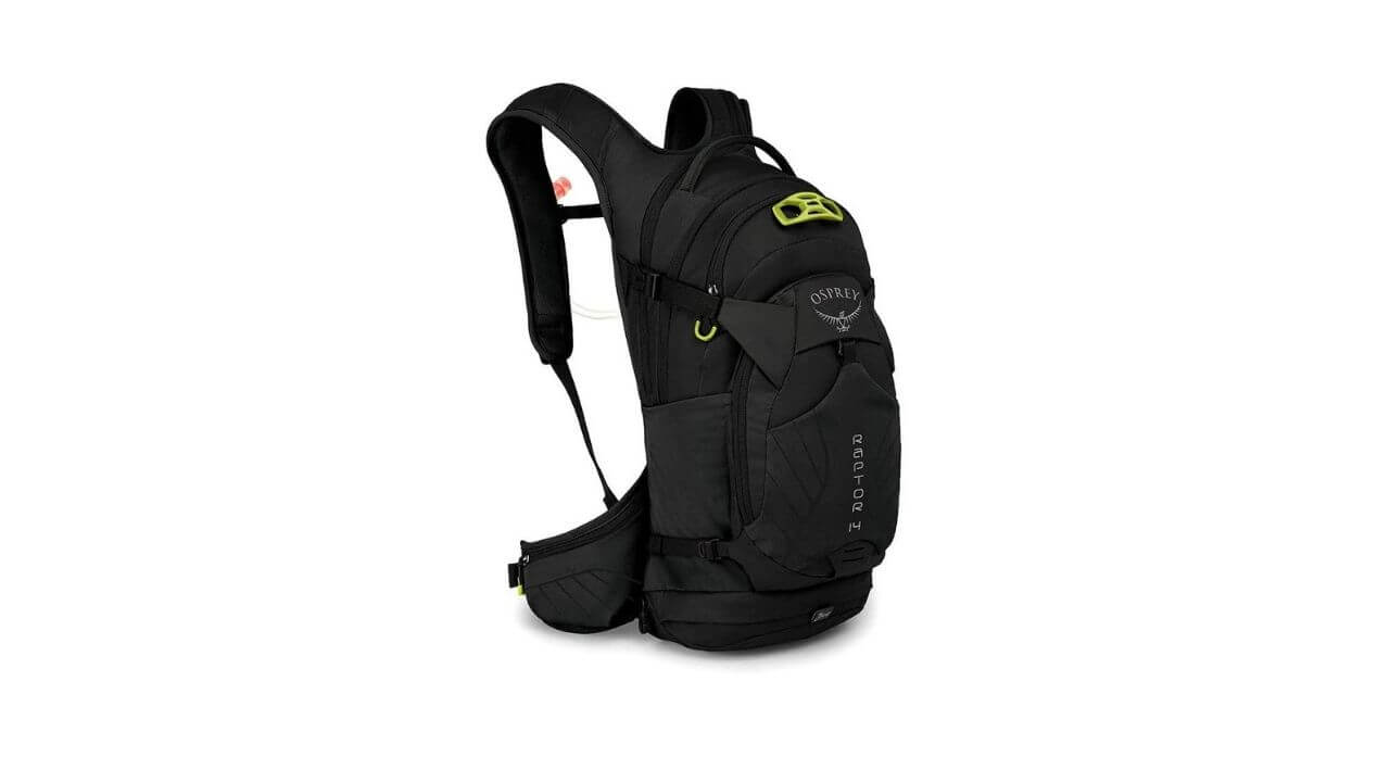 Osprey Raptor 14 Bike Hydration Backpack