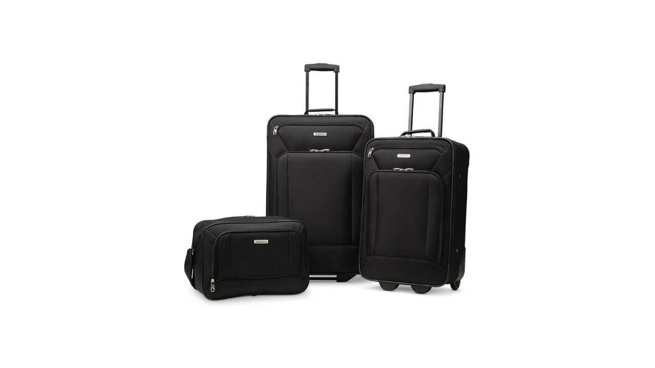 American Tourister Fieldbrook XLT Luggage