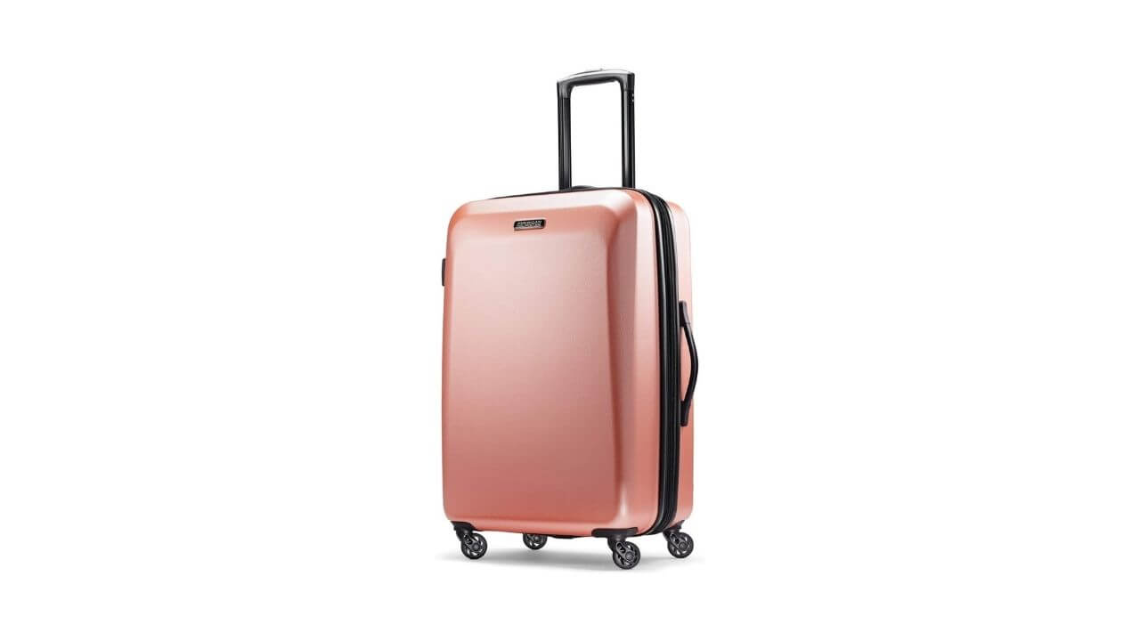 American Tourister Moonlight Luggage