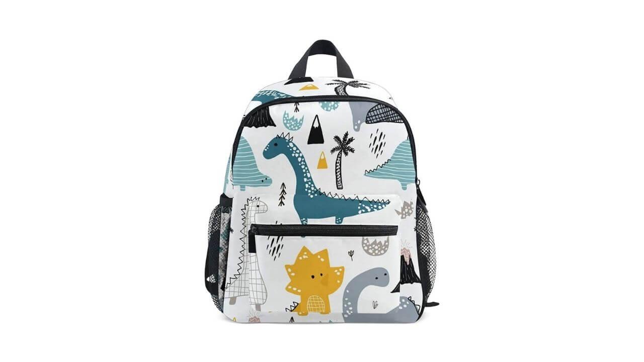 OREZI Toddler Backpack, Best Toddler Backpack
