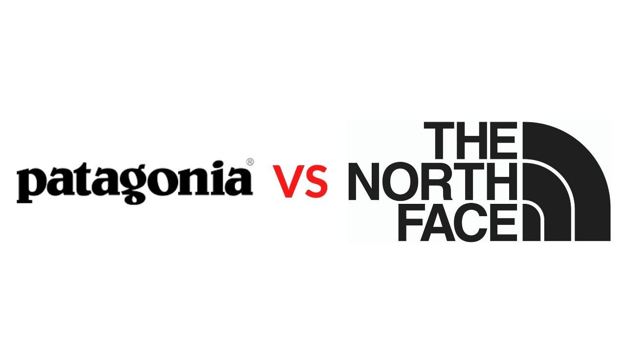 Patagonia Vs North Face
