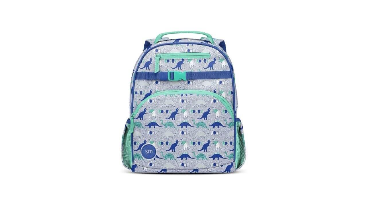 Simple Modern Kids Backpack