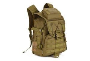 ArcEnCiel Tactical Backpack Military