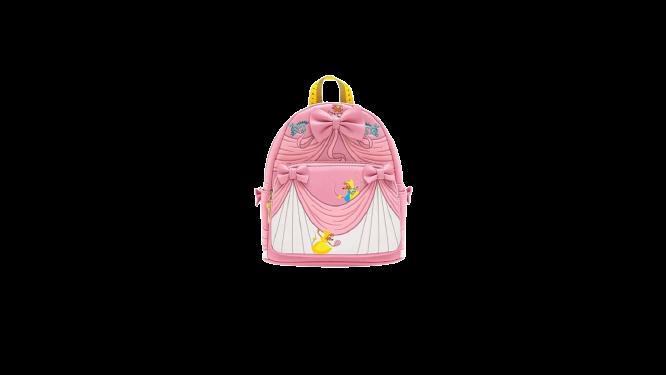 Loungefly Disney Cinderella Dress Mini Backpack
